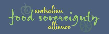 Australian Food Sovereignty Alliance
