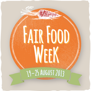 Fair Food Week logo
