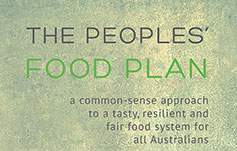 The Peoples Food Plan