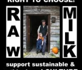 Call for submissions on changes to raw milk rules
