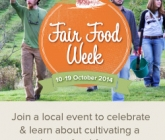 Fair Food Week 2014 reflects surge in interest in Fair Food