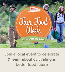 fair food week 2014