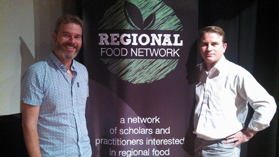 regional food network conference