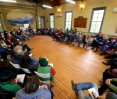 Winter 'Woodstock' heralds revolution in Australian agriculture