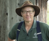 Joel Salatin at Jonai Farms – 26 February 2017!