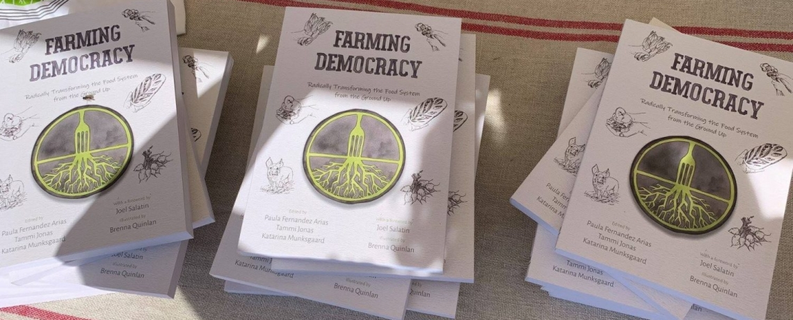 Farming Democracy