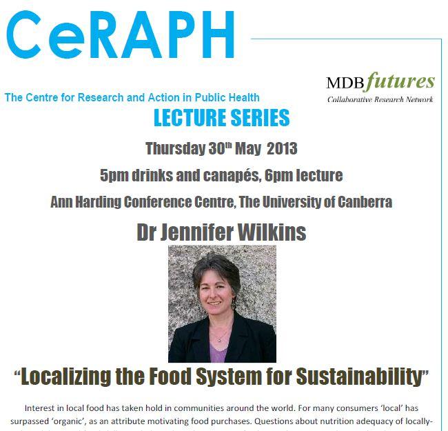 Dr Jennifer Wilkins