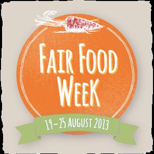 Fair Food Week logo